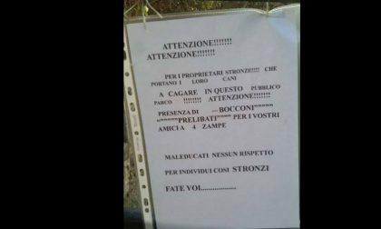 Proprietari di cani minacciati a Lecco: attenzione ai bocconi avvelenati