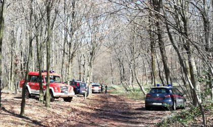 Trovato morto Elio Panzeri, era scomparso venerdì
