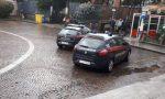 Dopo l'escalation di violenza Carabinieri in stazione a Lecco