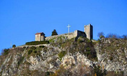 Una serata sulle fortificazioni e i castelli lecchesi