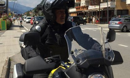 Motociclista morto venerdì i funerali in paese