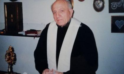 Addio all'esorcista padre Carlo Barera
