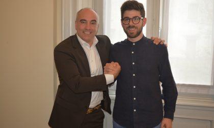 Mattia Maddaluno è il nuovo presidente del Gruppo Giovani di Confcommercio Lecco