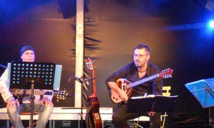 Fabrizio De André rivive con le quattro chitarre