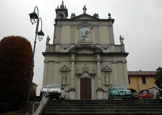 Ladri in casa parrocchiale a Pagnano, magro il bottino