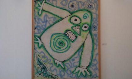 Disegna il tuo Ubu al Palazzo delle Paure