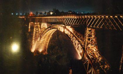 Attenzione: nuova chiusura del Ponte di Paderno