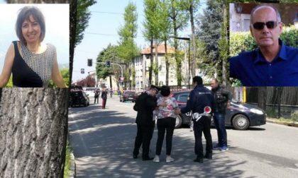 Spara alla moglie in Brianza: morta 56enne