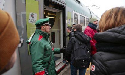 """Treni lecchesi i peggiori della regione, Pd: """"Basta Trenord"""""""