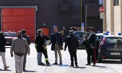 Esplosione a Treviglio | Morti due operai padri di famiglia FOTO