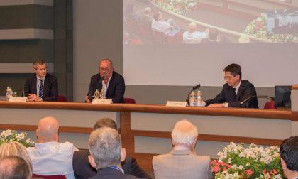 Confindustria Lecco Sondrio in assemblea: preoccupa il poco rispetto per le istituzioni