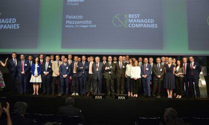 Deloitte premia Elemaster tra le Best Managed Companies italiane
