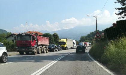 Prolungamento Tangenziale Est: la Provincia di Lecco rispolvera il progetto