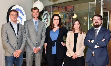 Laura Silipigni nuovo Presidente del Gruppo Giovani Imprenditori Api
