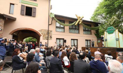 Narconon Aurora inaugurata la nuova sede