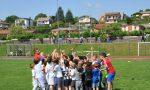 Brianza Academy, un successo il primo open day dell'Acd Brianza FOTO