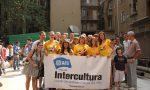 Fiera dell'ospitalità: Lecco pacificamente invasa da studenti stranieri