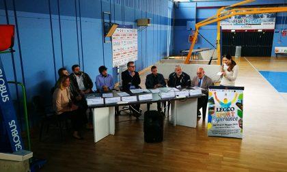 Lecco Sport Experience al Bione