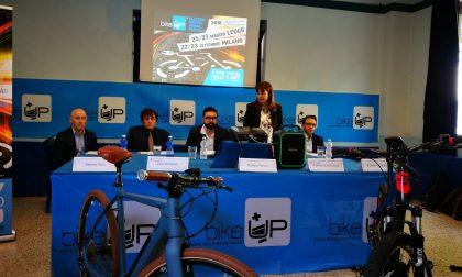 BikeUp a Lecco il festival della pedalata assistita VIDEO