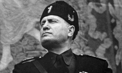 Mussolini cittadino onorario di Merate: le reazioni indignate