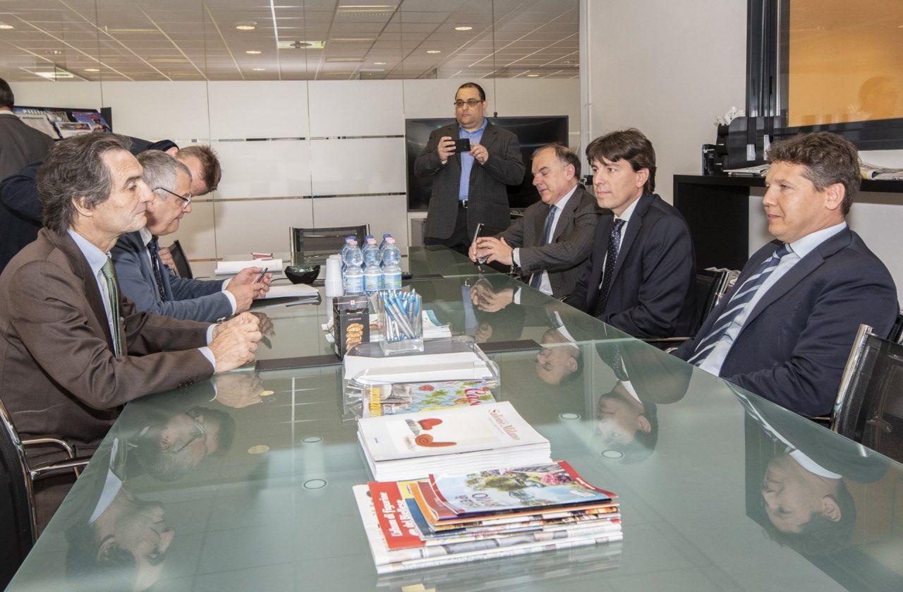 """Regione Lombardia   Fontana sull'Autonomia: """"Allo Stato chiediamo competenze e risorse"""""""