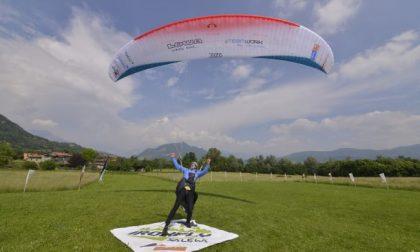 Salewa Ironfly Maurer vince la 1^ edizione