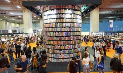 Lecco al Salone del Libro di Torino