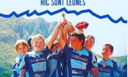 Rugby: torna il Torneo Città di Lecco