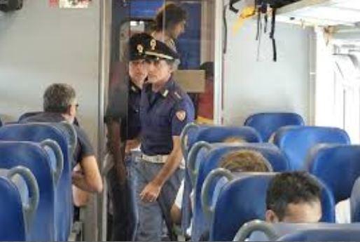 Ennesima aggressione: si chiedono  ancora militari sui treni