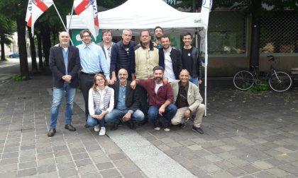 Accordo Governo in salsa meratese: in piazza gemellaggio tra Lega e M5S