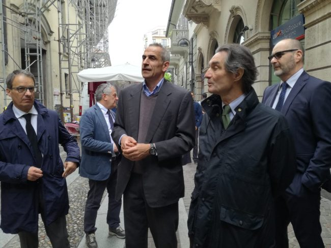 Intervista a Massimo Panzeri: le tre questioni su cui la Lega farà sentire la sua voce VIDEO