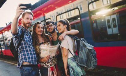 Youth Alpine Interrail: una vacaza speciale e sostenibile per i giovani