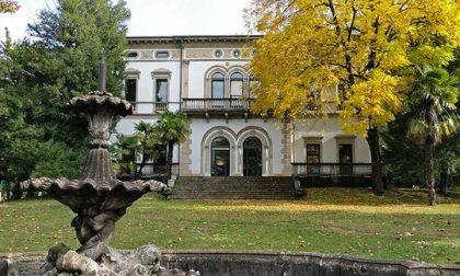 Villa Gomes: domani ultimo aperitivo in jazz