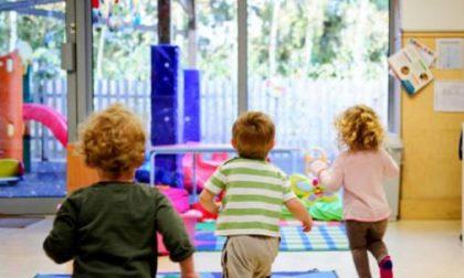 Valmadrera, pronto il nuovo centro per la prima infanzia
