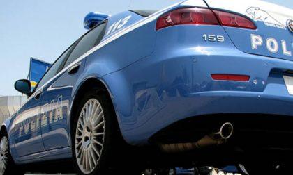 Rapina al casello, arrestato grazie a un automobilista eroe