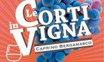 Corti in Vigna, degustazioni tra arte e sapori