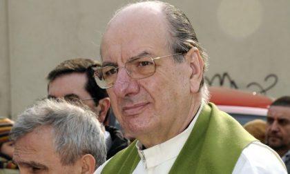Don Ambrogio Cerizza domani il funerale