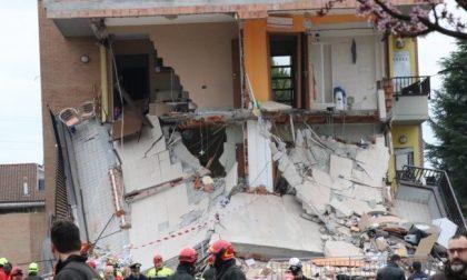 Esplosione Rescaldina: l'unico morto nel crollo indagato d'averlo causato