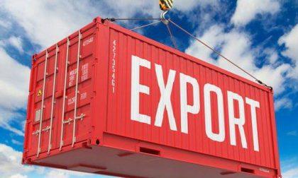 Export in calo a Lecco per dazi USA, Brexit e frenata tedesca