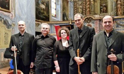 Sospetto, tradimento e gelosia in musica con Brianza Classica