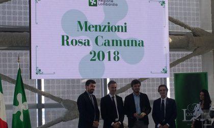 Rosa Camuna: ecco i lecchesi premiati FOTO