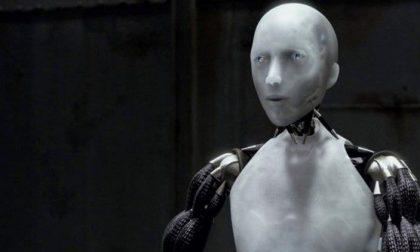 Operaio disabile licenziato da un robot
