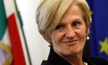 Stasera l'ex ministro Livia Turco a Lecco