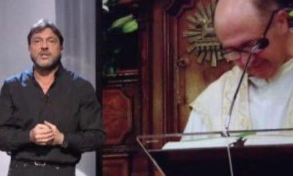 Morte sospetta in convento, telecamere di Report a Merate