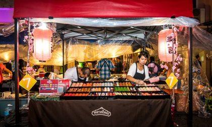 A Colico torna lo Street Food Festival