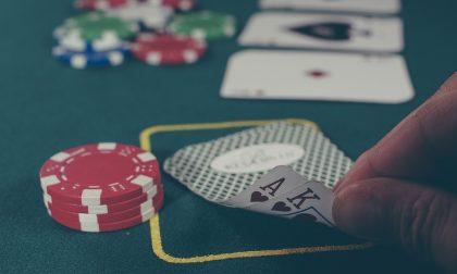 Arrestato al Casinò di Campione mentre gioca a poker