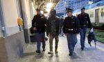 Rapine, violenze, borseggi: una notte con i poliziotti in stazione a Lecco REPORTAGE VIDEO