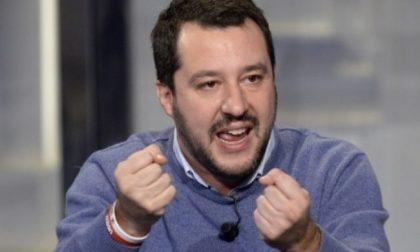 Elezioni comunali | Annullato il tour di Matteo Salvini con la tappa a Calolzio
