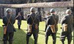 Sul Lago va in scena la rievocazione storica della Seconda Guerra Mondiale