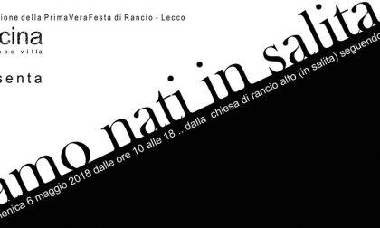 Siamo nati in salita: l'amore dei lecchesi per il San Martino raccontato da Beppe Villa
